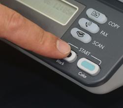 photocopieur fax scanner