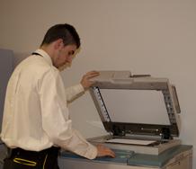 photocopieur 3d