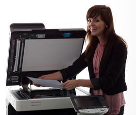 Photocopieur fax : découvrez les options