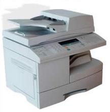 copieur multifonction
