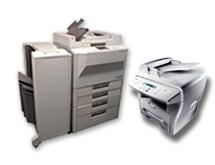 Fournisseurs de photocopieurs : les leaders du marché