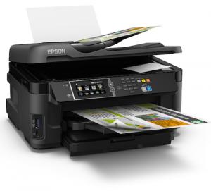 WF 3000 et WF 2000, les nouveaux copieurs Epson pour petites entreprises